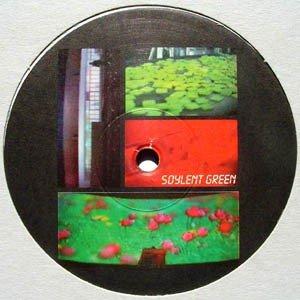 Bild für 'Soylent Green'