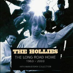 Image for 'The Long Road Home 1963-2003'