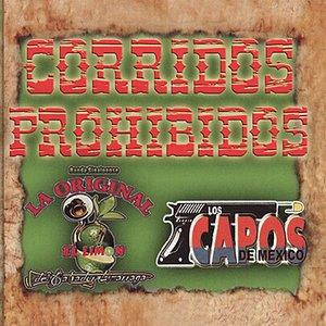 Bild für 'El Corrido del Sinaloense'