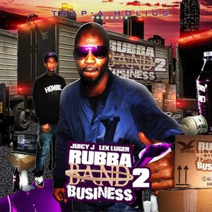 Image for 'Rubberband Band Business'