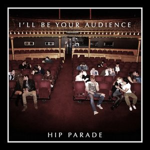Image for 'I'll Be Your Audience'