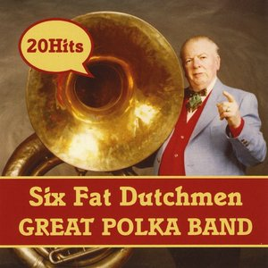 Image for 'Great Polka Band'