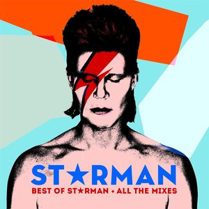 Image for 'Best Of Starman + All The Mixes'