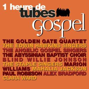 Image for 'Une heure de tubes Gospel'