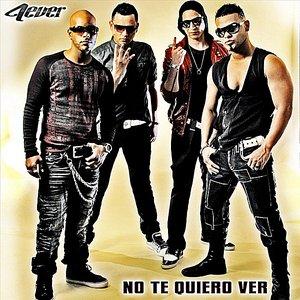 Image for 'No Te Quiero Ver'