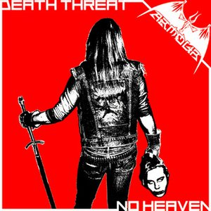 Bild für 'Death Threat / No Heaven'