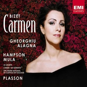 Image for 'Bizet : Carmen'