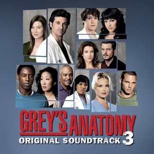 Image for 'Grey's Anatomy OST Season 3'