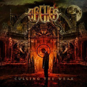 Image for 'Culling The Weak'