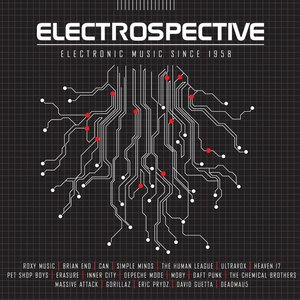 Image for 'Electrospective'