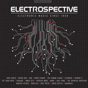 Imagem de 'Electrospective'