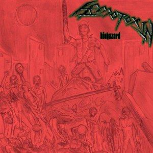 Image for 'Biohazard Demo'