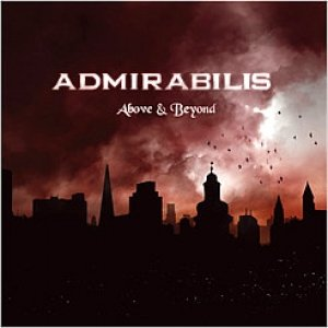 Image for 'Above & Beyond'