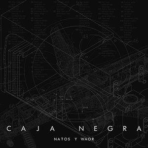 Image for 'Caja Negra'