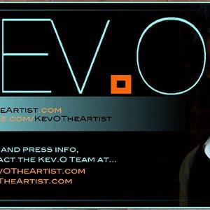 Image for 'Kev.O'