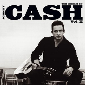 Image for 'The Legend Of Johnny Cash Vol. II'