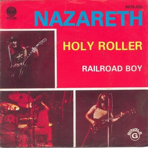Image for 'Holy Roller / Railroad Boy'