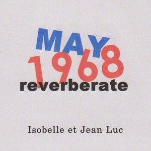 Image for 'May 1968 Reverberate'