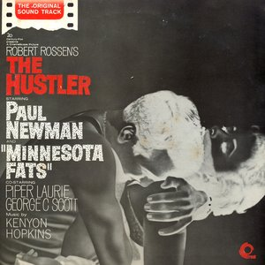 Image for 'The Hustler (Original Motion Picture Soundtrack)'