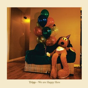 Image for 'We Are Happy Here'