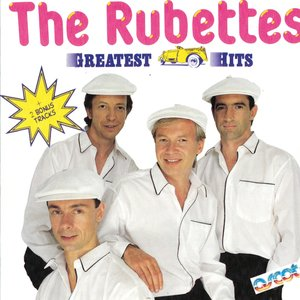 Imagem de 'The Rubettes' Greatest Hits'