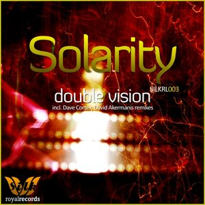 Image for 'Double Vision'
