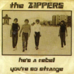 Image for 'The Zippers'