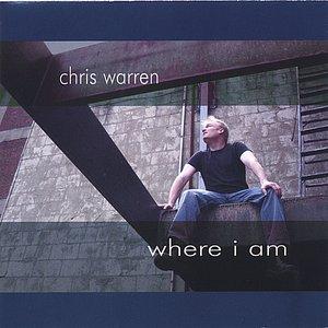 Image for 'Where I Am'