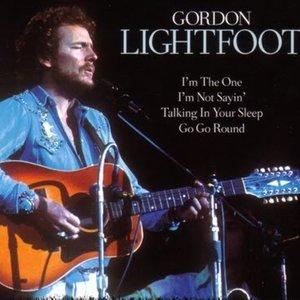 Image for 'Gordon Lightfoot'