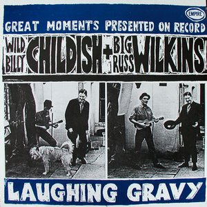 Image for 'wild billy childish and big russ wilkins'