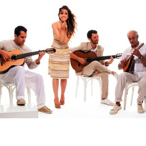 Image pour 'Roberta Sá & Trio Madeira Brasil'