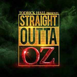 Image for 'Straight Outta Oz'