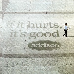 Image for 'If It Hurts, It's Good'