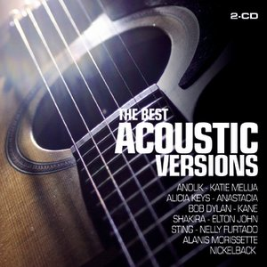 Image for 'The Best Acoustic Versions'