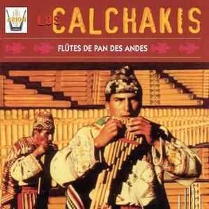 Image for 'Los Calchakis, Vol. 2 : Flûtes de pan des Andes'