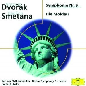 """Image for 'Symphony No.9 In E Minor Op.95 """"From The New World""""'"""