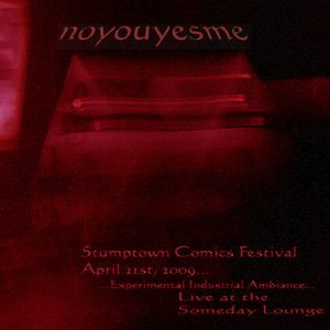 Image for 'The Stumptown Show-Experimental Industrial Ambiance'