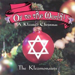 Imagen de 'Oy To The World - A Klezmer Christmas'