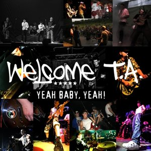 Image for 'Yeah Baby, Yeah!'