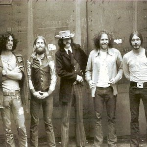 Immagine per 'New Riders Of The Purple Sage'