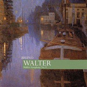 Image for 'Bruno Walter ~ Mahler-Symphony No. 9'