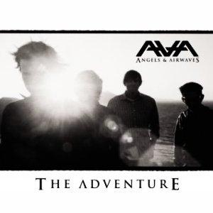 Image for 'The Adventure'