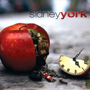 Image for 'Sidney York'