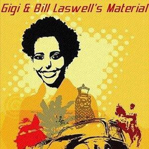 Image for 'Gigi w Material'
