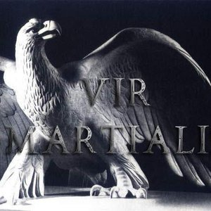 Image for 'Vir Martialis'
