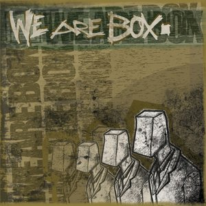 Image for 'We Are Box EP'