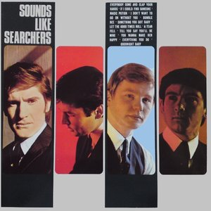 Image for 'Sounds Like The Searchers'