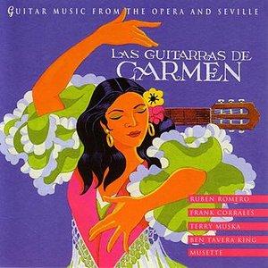 Image for 'Las Guitarras De Carmen'
