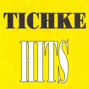 Image for 'Tichke - Hits'
