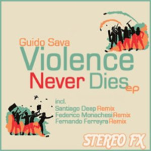 Image for 'Violence Never Dies EP'